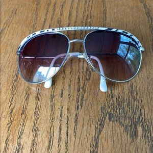 Giselle Aviator Sunglasses